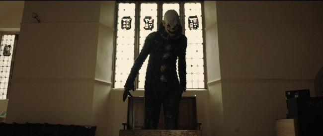 Synopsis Trailer For New Horror Movie Jack-In-The-Box