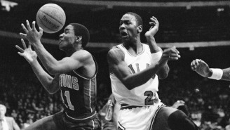 Here Are The 'Real' Stories Behind The Pistons Not Shaking The Bulls Hands In 1991, Isiah's Beef With MJ