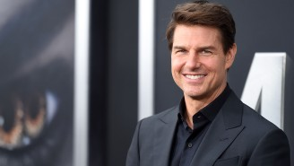 'Fast & Furious' Franchise Rumored To Be Eyeing Tom Cruise For Future Role