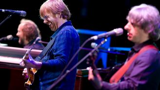 We Celebrated The Release Of Phish's Newest Studio Album By Ranking Every Other One To Come Before It