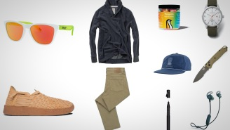 10 Everyday Carry Essentials For Living Your Best Life Right Now
