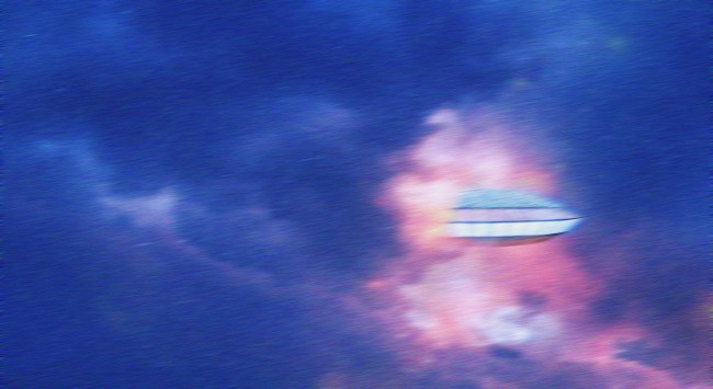 UFO Sighting In Northern Siberia Leaves Top Russian Scientists Baffled