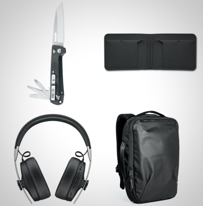 Upgraded Everyday Carry Gear Rugged Essentials