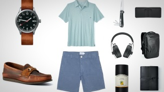 Upgrade Your Gear With These 10 Everyday Carry Essentials For Guys