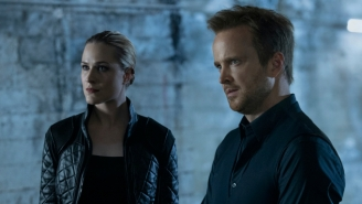 'Westworld' Confirmed To Run For Six Seasons, Which Is Odd, Because It Stinks