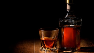 A Restaurant Selling A $20K Bottle Of Whiskey To Stay Afloat Got Twice That Price From A Veteran Who Wanted To Support Them