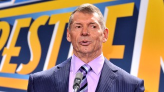 WWE Going Back To Doing All Its Shows Live Has Reportedly Pissed Off 'Many' Of Its Performers