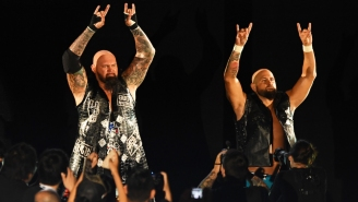 WWE Announces Huge Roster Cuts Including Rusev, Members Of The OC And Hall Of Famer Kurt Angle