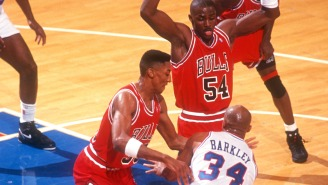 Remember How Horace Grant Was Mad MJ Called Him A Snitch? Unearthed 1993 Article Hints That He Was