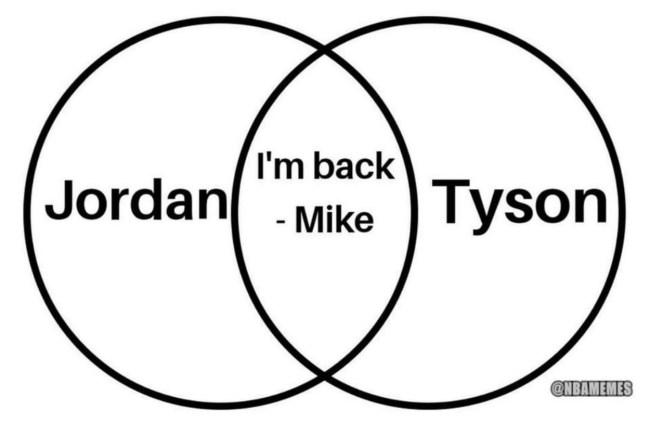 50 best memes Michael Jordan