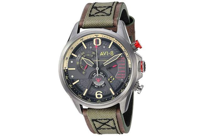 Best Aviator Watches