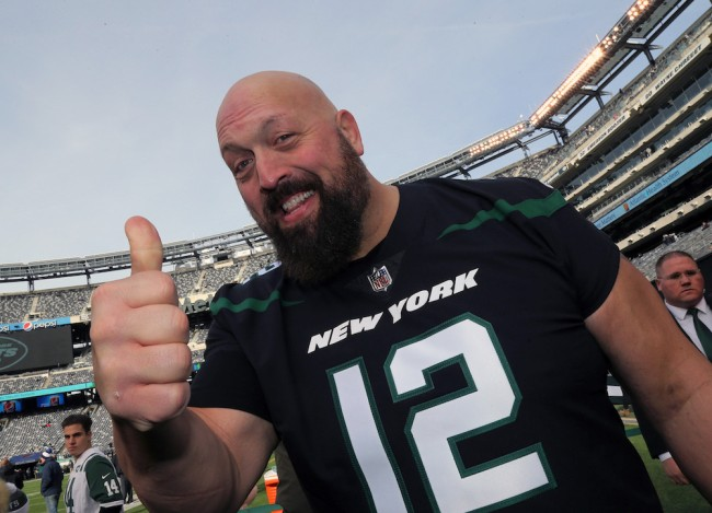 Big Show Paul Wight Now
