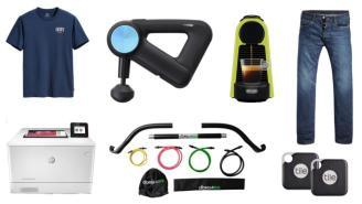 Daily Deals: Printers, Espresso Machines, Tiles, Levi's Sale And More!