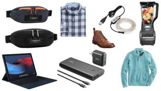 Daily Deals: Chest Packs, Tablets, Power Banks, LED Lights, Oakley Sale And More!