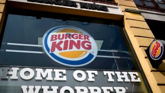 Taylor Swift Fans Are Mad At Burger King And Are 'Canceling' The Fast Food Restaurant After BK Delivered A Sick Burn On Twitter