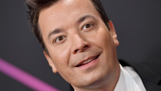 Jimmy Fallon Apologizes For Wearing Blackface To Impersonate Chris Rock On SNL In 2000