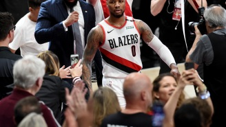 Damian Lillard Says He Will Refuse To Play If The NBA Opts For Shortened Season And The Blazers Don't Have 'True Opportunity' To Make Playoffs