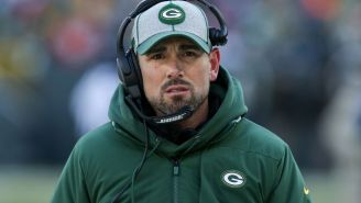 Packers' Head Coach Matt LaFleur Explains Horrible 4th Down Decision Against Buccaneers