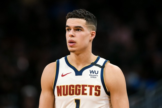 Nuggets' Michael Porter Jr. Receives Backlash From Other NBA Players For Asking For Prayer For Police Officers Involved in George Floyd's Death