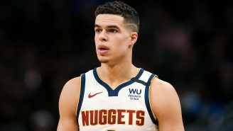 Michael Porter Jr. Says Coronavirus Is Being Used For Population Control, Explains He's Never Been Vaccinated In His Life