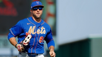A Frustrated Minor Leaguer Released By The Mets Shreds Tim Tebow And The Organization