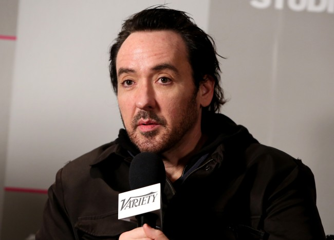Riot Police Harass And Attack Actor John Cusack For Filming Protests In Chicago