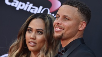 Ayesha Curry Responds To Being Called A Hypocrite For Posting Bikini Pics Years After She Criticized Other Women For Doing The Same Thing