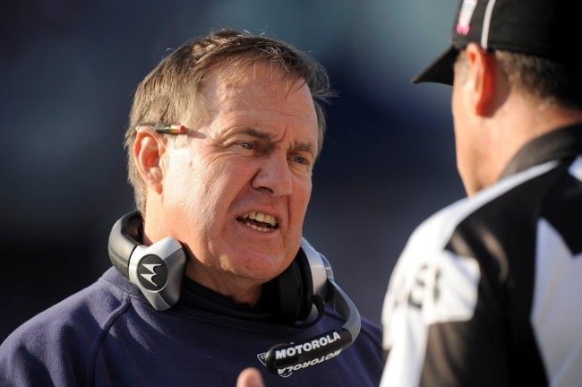 The NFL Closes Rulebook Loophole Made Famous By Bill Belichick Months After Mike Vrabel Used It Against The Pats In The Playoffs