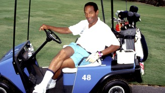 O.J. Simpson Offers To Be Spokesman For Hertz Again After Company Files For Bankruptcy
