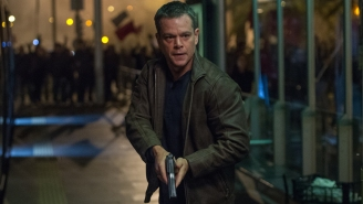 A New 'Bourne' Movie Is In The Early Stages Of Development