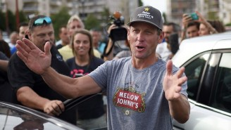 Lance Armstrong Is Still Angry With 'Piece Of Sh-t' Floyd Landis, His Former Teammate Who Filed A Lawsuit Against Him