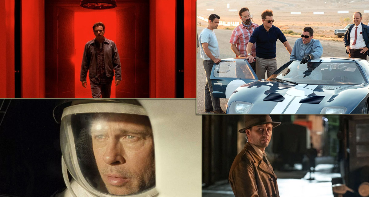 Coming To Hbo In June Perry Mason Ad Astra Ford V Ferrari Doctor Sleep And More Brobible