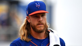 Noah Syndergaard Fires Back At Landlord Suing Him Over Not Paying Rent, Fans Not Very Sympathetic