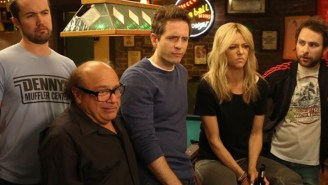 'It's Always Sunny' Creator Says Next Season Will 'Most Likely Be All About This B.S.'