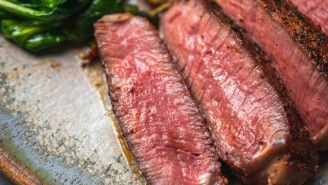 Don't Sweat The Meat Shortage Because Snake River Farms Has World-Class American Wagyu Waiting For You