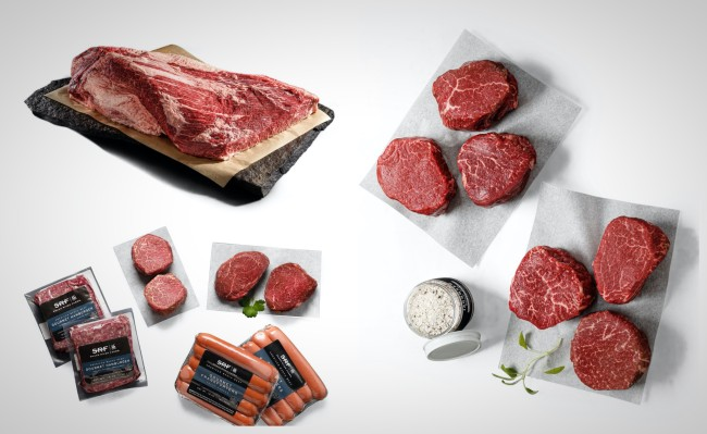 American Wagyu Meat Online Snake River Farms