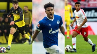 Americans In The Bundesliga: Helping You Pick A Team To Root For
