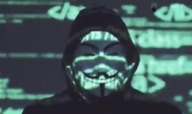 Hacktivist Group Anonymous Takes Down Minneapolis PD Website, Releases Video Threatening To Expose Corrupt Police Officers