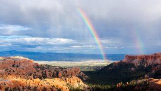 RIP 'Double Rainbow' Guy – Man Behind 2010 Viral Video Sensation Dead At 57