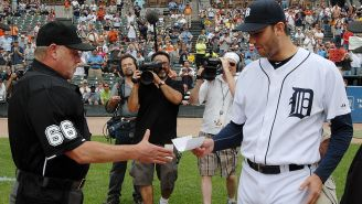 A Decade Later, Armando Galarraga Wants MLB To Give Him Credit For His Lost Perfect Game