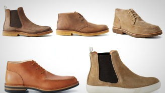 These Handmade Italian Leather Boots Can Be Worn Everyday And These Styles Are On Sale Today