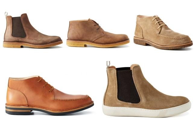 Astorflex Boots Sale