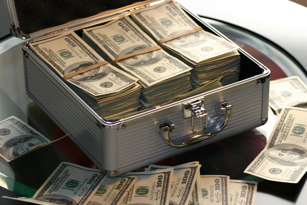 at&t insane retirement money