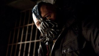 Apparently, The Bane Mask Industry Is BOOMIN': Sales Of Bane Masks Have Spiked In Recent Months