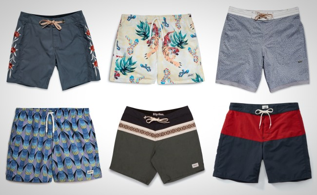 2020 best boardshorts for men