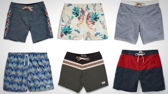 2020's Best Boardshorts For Guys Are Here To Help You Step Into Summer