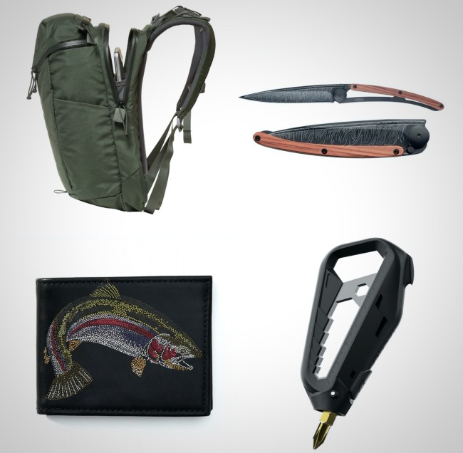 best everyday carry gear on sale today