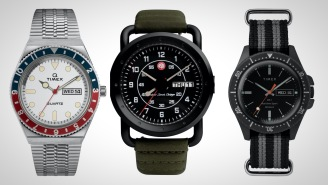 3 Of The Best Men's Watches Under $190 You Can Order Online Right Now