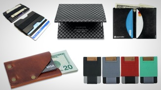 19 Best Slim Wallets For Men, From $9.99 To $75