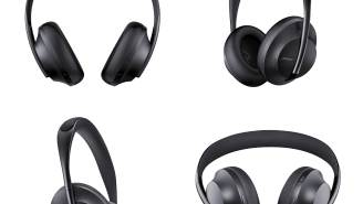 The Bose Noise Cancelling Headphones 700 Are The Ideal Companion For All Those Distractions While Working From Home